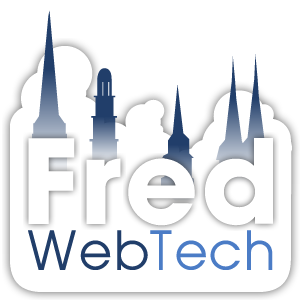 Frederick Web Tech