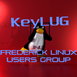 Frederick Linux Users Group (KeyLUG)